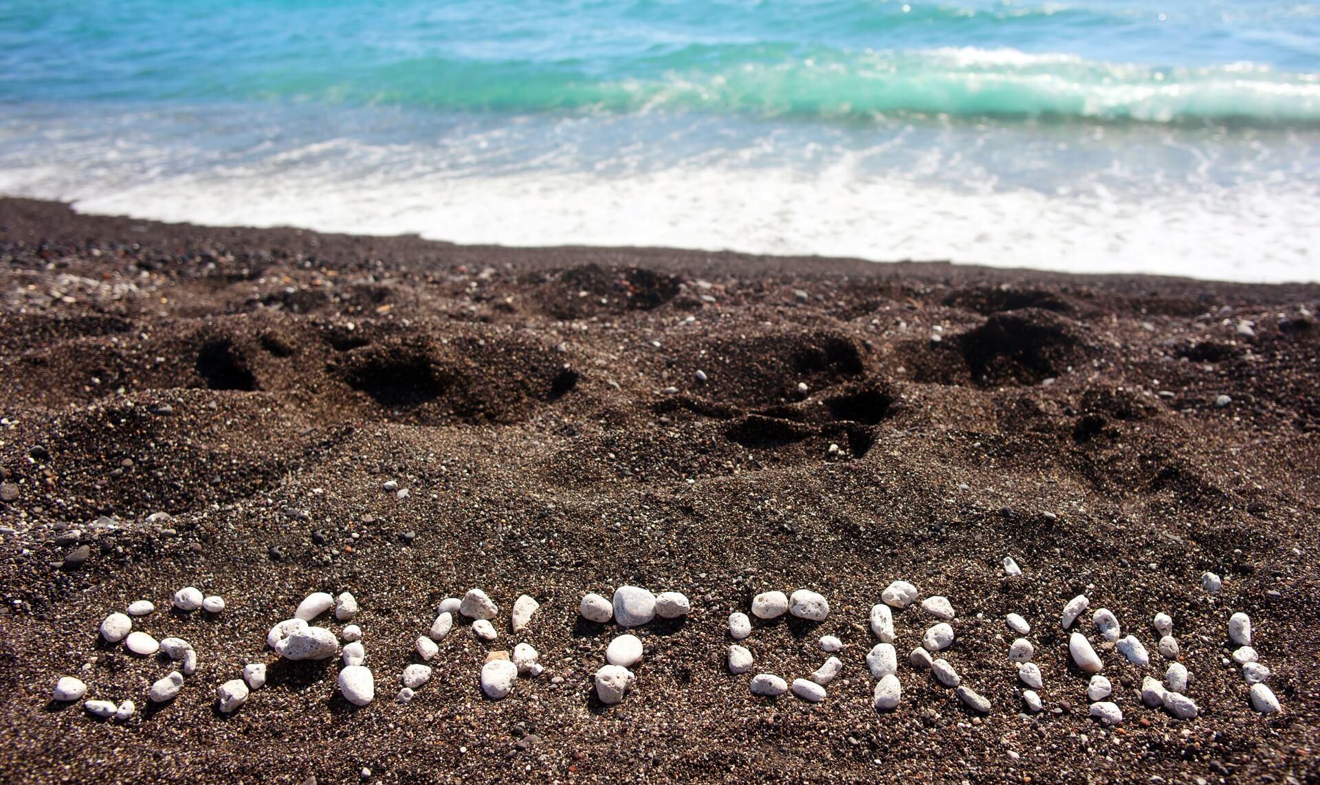8 Reasons you should visit Santorini - La Mer Deluxe Hotel & Spa